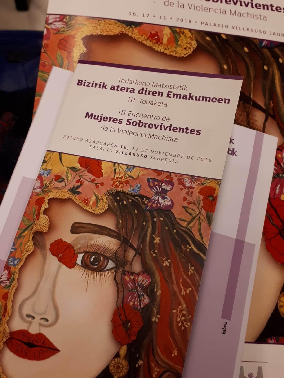 Encuentro mujeres sobrevivientes vitoria 2019 [PUNIQRANDLINE-(au-dating-names.txt) 41