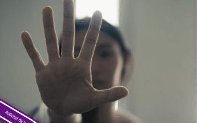 Apunts per entendre les violències masclistes. 7 al 21 de novembre