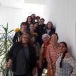 La capacitación grupal, ¡¡Y nuestras chicas del calendario!!