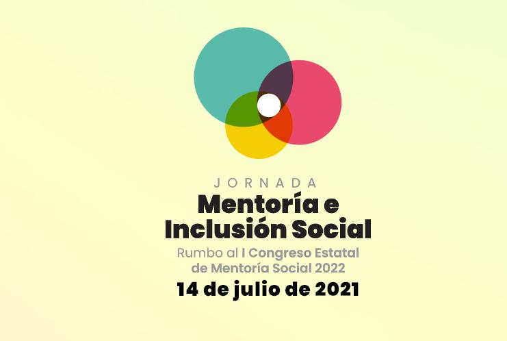 Jornada estatal de mentoria e inclusión social