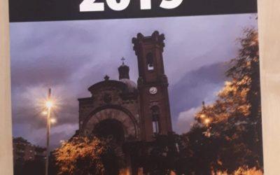 Calendario Sant Andreu del Palomar – Espai Gràfic